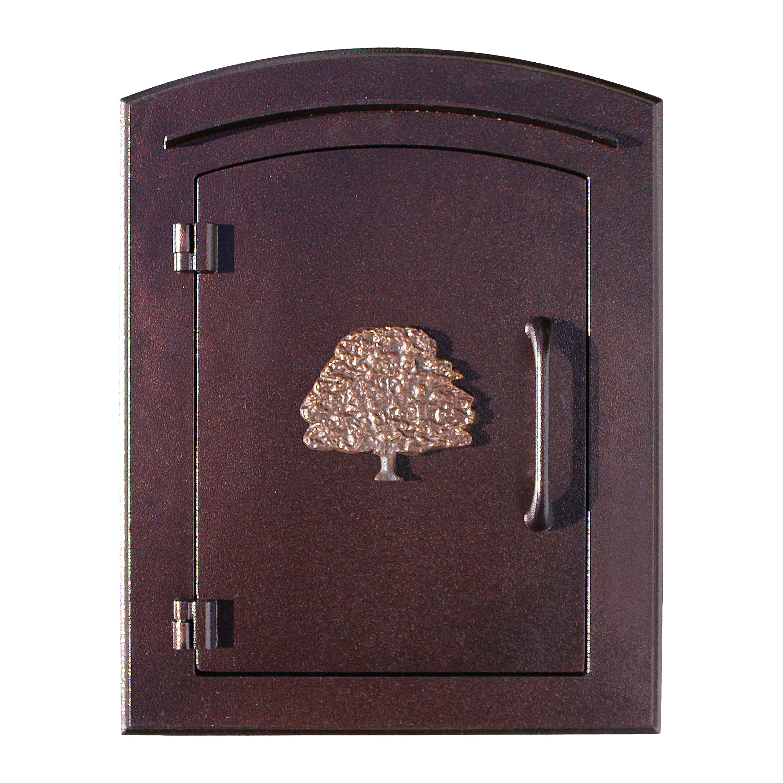 usa com post westbrook mail the mayne gomayne plus mailbox made clay in pedestal pin